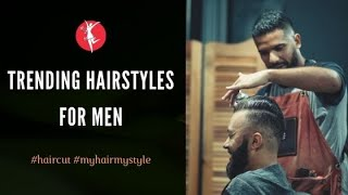 15 Trending Hairstyles For Indian Men In 2020 Happy And Healthy Life