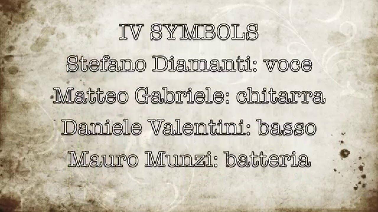 Iv Symbols Led Zeppelin Tribute Youtube
