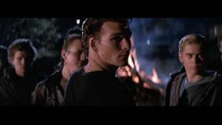 #656) THE OUTSIDERS (1983)