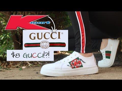 6 weeks) KMart Flexlite sneakers
