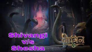 Naagin 3 | 19 May full episode | Shesha attacks shivangi | Shesha and Yamini