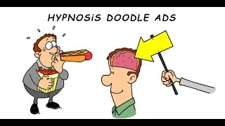 Hypnosis Doodle Animation – Doodles Thailand – Animated Doodle Videos