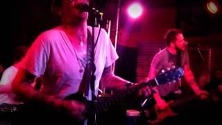 "Two Cow Garage ""Bastards & Bridesmaids"" live Fullerton 11-07-12"