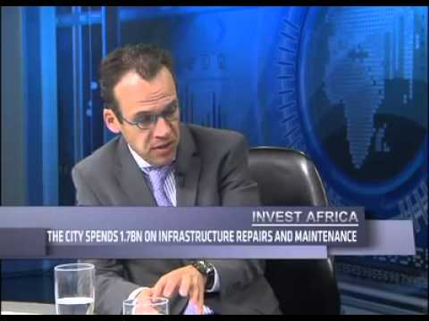 Invest Africa Episode 62: City of Cape Town