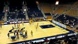 Haas Pavilion University of California Berkeley