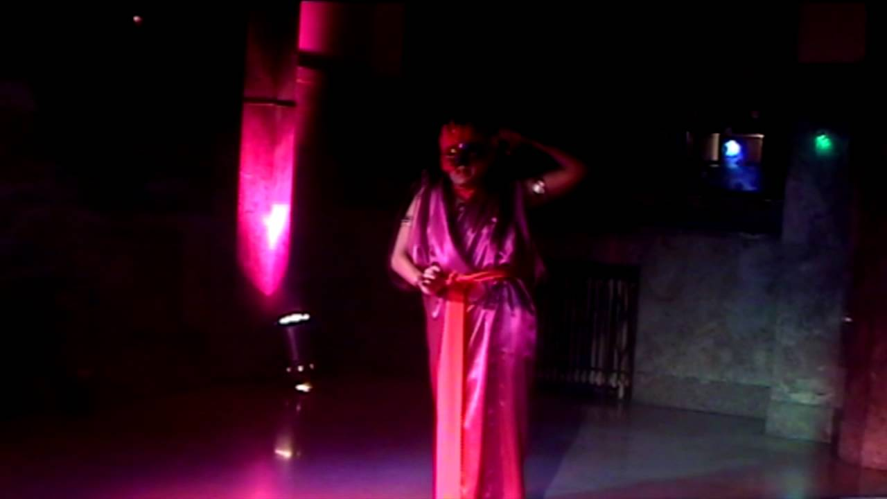 Jocelyn Pook -  Masked Ball -  Darkness Into Light  3 - Devi Dhyani Sacred Dance