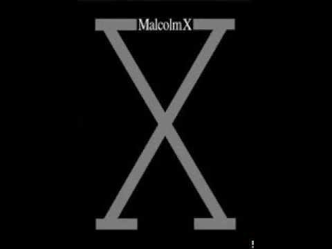 History Malcolm X White News Media