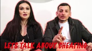 WHY I CHEATED ON MY EX AND LOST MY FAMILY!!! EXS REUNITE!!