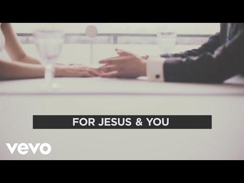 Matthew West - Jesus & You (Lyric Video)