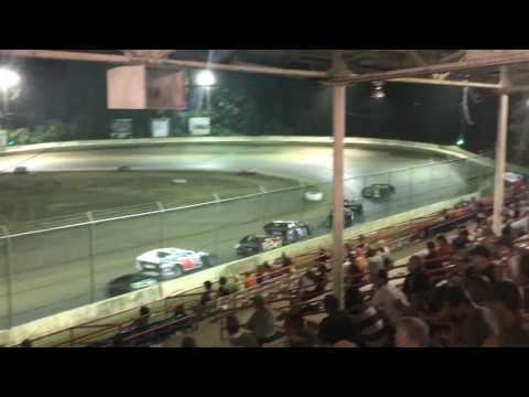Highland Speedway 7-8-17 Summer Nationals