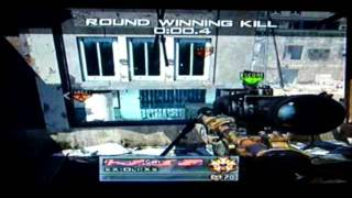 xX-Oli-Xx | MW2 Montage | The end