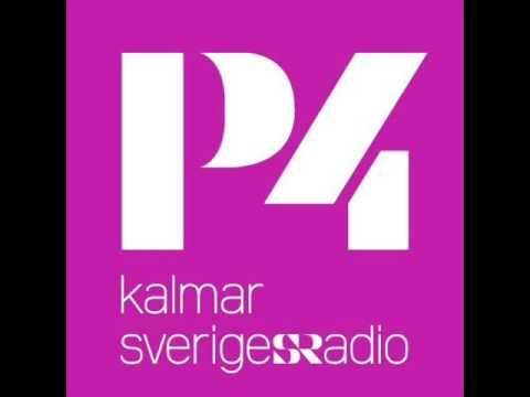 Radio Kalmars premiärsändning  - 1977-08-29.