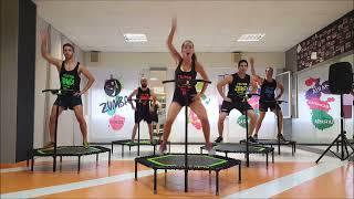 Jumping fitness centro zumba ibi