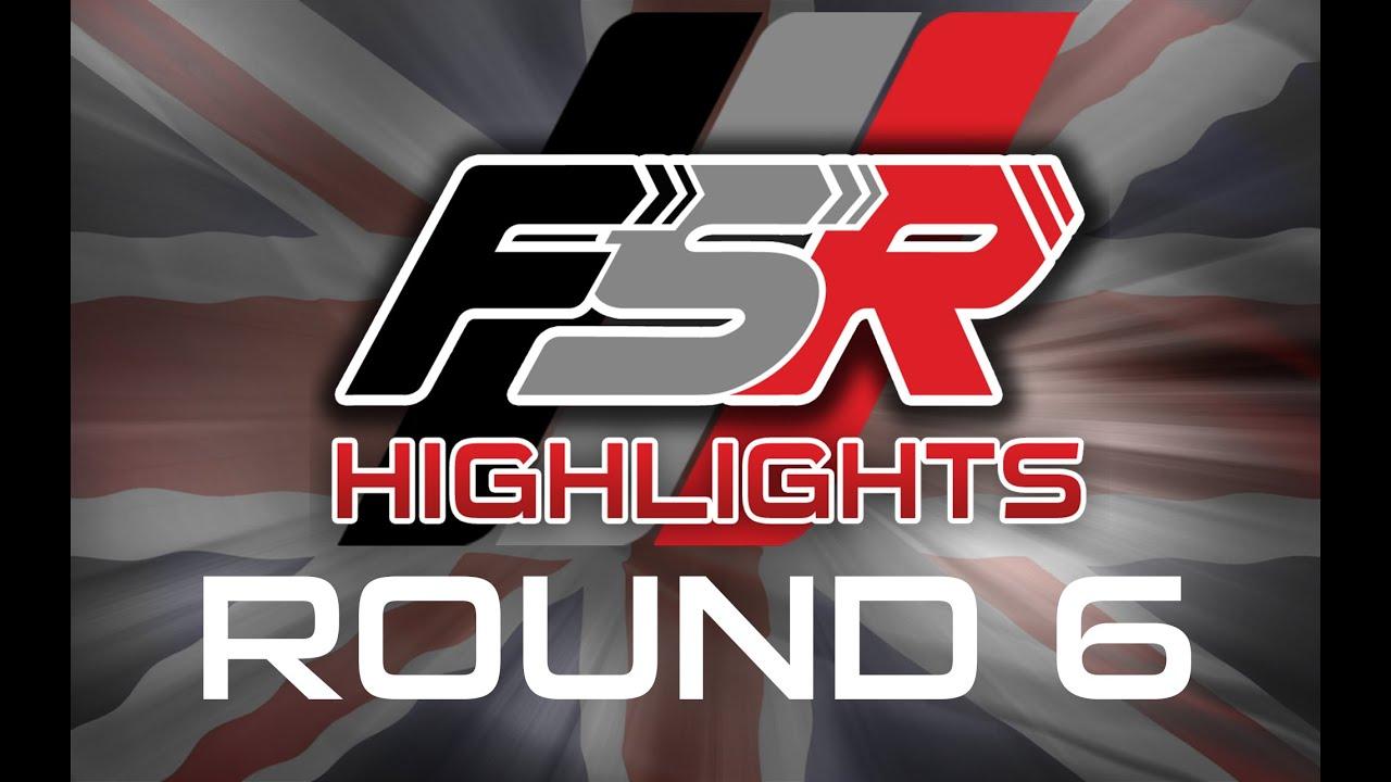 Highlights Round 6: Great Britain | FSR 2020 World Championship