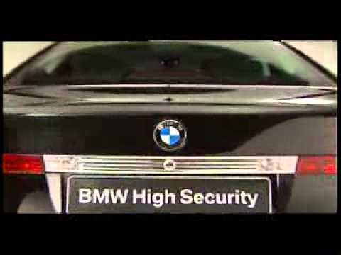 bmw security i7 youtube. Black Bedroom Furniture Sets. Home Design Ideas