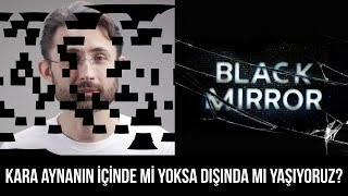 Are we living in the Black Mirror, or out of it? - Black Mirror S04E04
