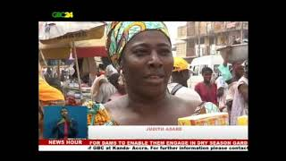 Low patronage of gari amid relative price stability