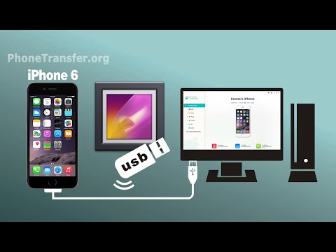 How To Transfer Pictures From Iphone To Flash Drive Backup Iphone Os To Flash Drive