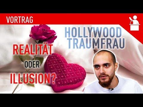 Hollywood Traumfrau: Realität oder Illusion?