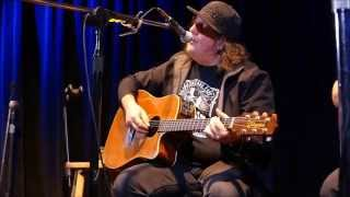 Kevn Kinney  - A Good Country Mile @ Eddie