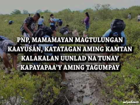 PNP Hymn
