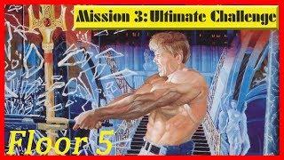 Wolfenstein 3D: Ultimate Challenge (1994) Do the Willy Skilly! - 100% Walkthrough