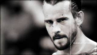 "WWE CM Punk Theme Song ""Cult Of Personality"" + New Titantron 2012 + Download Link [HD]"