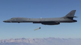 AGM-158 JASSM Cruise Missile