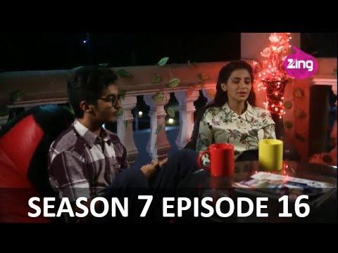Download Pyaar Tune Kya Kiya - A MENTAL PATIENT - Season 7 Episode 16 - 27 May, 2016