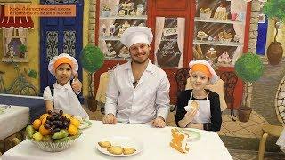 Как приготовить печенье в домашних условиях!