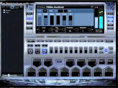 Best Music Producer Software 2012: BEAT THANG VIRTUAL MIXER and FILTERS [Music Producer Software]