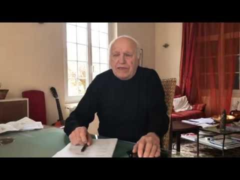 Gérard Poncet présente Dj Sound Warmer
