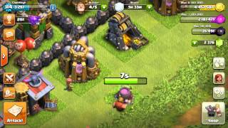of Clans | Halloween Cauldron REMOVAL by CapnKaye Gaming