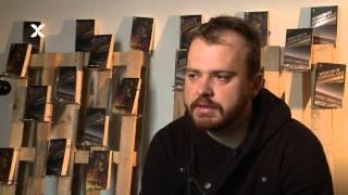 Download Video Wojciech Chmielarz - wywiad MP3 3GP MP4