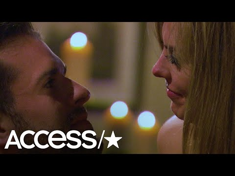 'Bachelorette': Things Get Super Awk When Hannah B. & Jed's Make Out Sesh Isn't Exactly Private