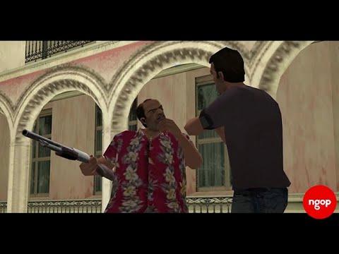 GTA Vice City Shqip - Episodi 7   NGOP.TV