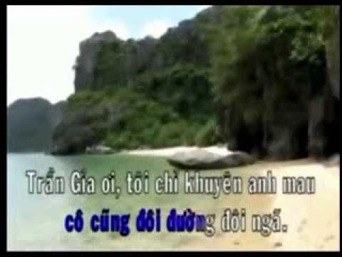 Karaoke Tran Gia Cam Giang (feat voi GMV)_xvid