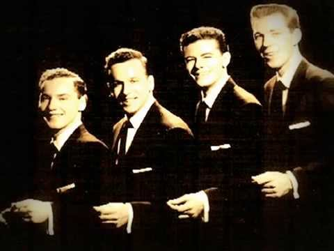 THE DIAMONDS - ''LITTLE DARLIN