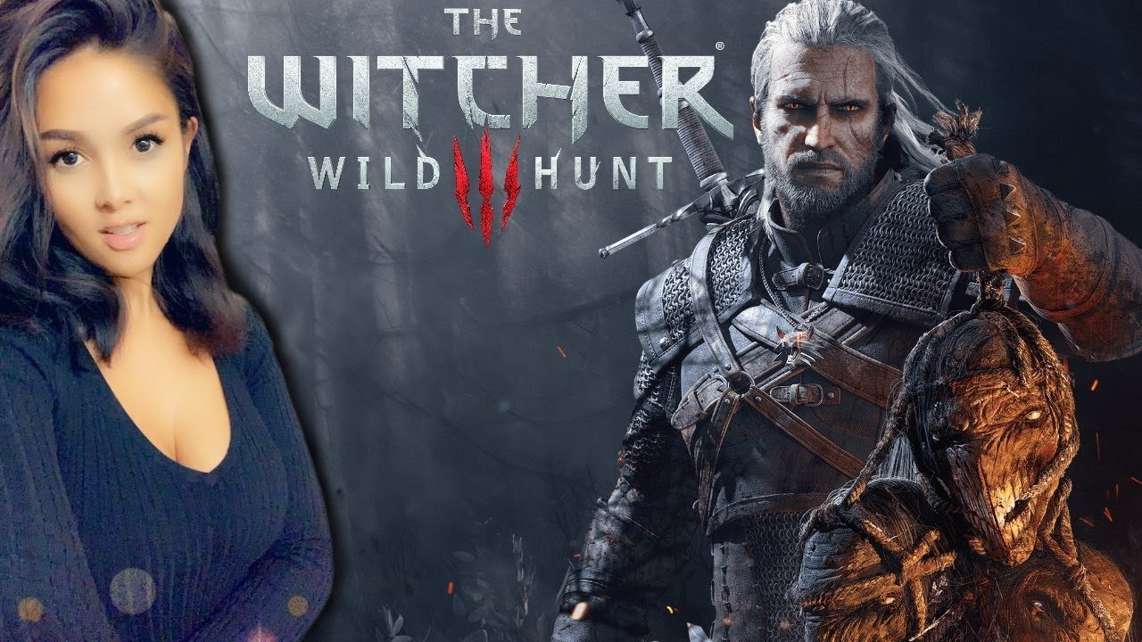 Download First Time Playing WITCHER 3