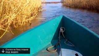 каралат, астрахань декабрь 2017 рыбалка без льда