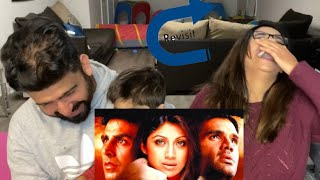 Dhadkan The Revisit Reaction | Only Desi | RajDeepLive