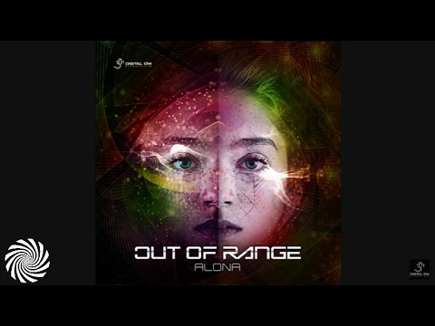 Out Of Range - Tears Of The Moon