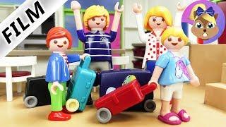 Film Playmobil en français | Emma est introuvable! Vacances chaotiques 2