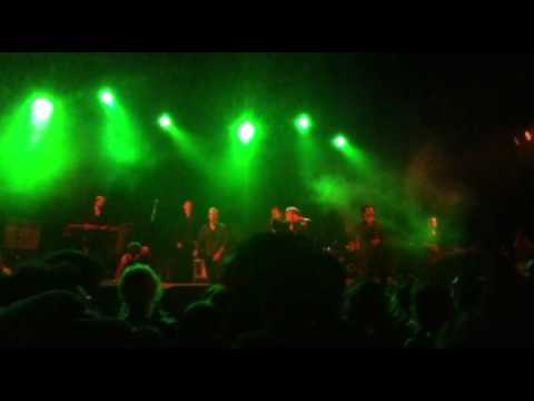 Babylon Circus & Boutique Fantastique @ Klinkers Brugge 2012