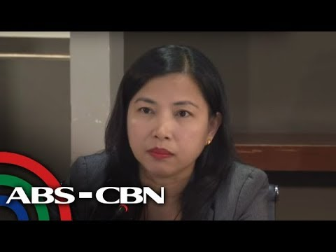 ABS-CBN News: NEDA holds media briefing