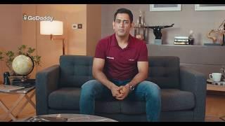 GoDaddy Online Starter Bundle | Cricket World Cup 2019