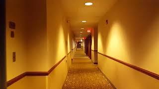 Hotel Tour: Comfort Suites Milwaukee Airport, Milwaukee, WI