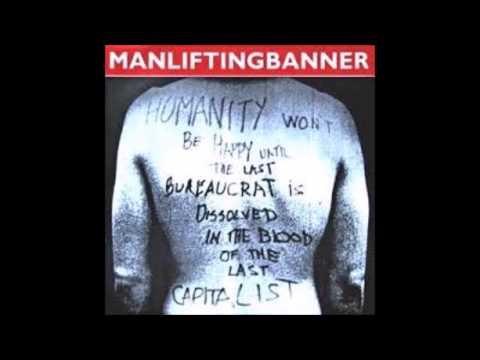 Manliftingbanner - Ten Inches That Shook The World (Full Album)