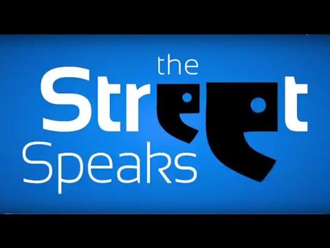 The Street Speaks   EP 01