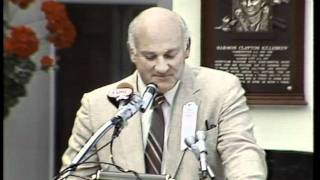 Harmon Killebrew Induction Speech - Baseball Hall of Fame